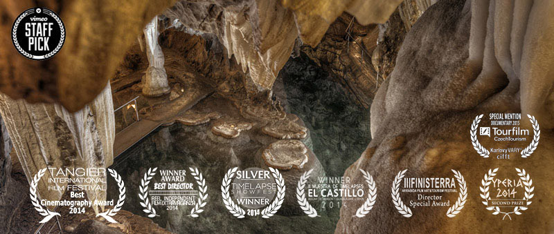 Into the Cave of Wonders [2014]